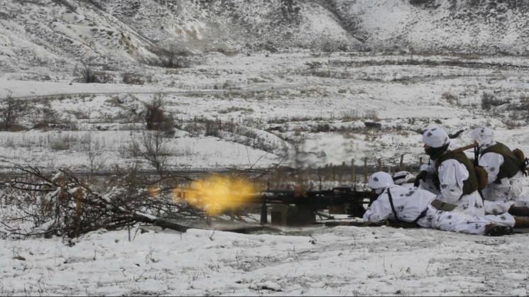 Путінські найманці знову вбили українця…