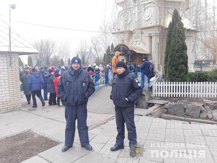 На Харківщині в ополонку пірнули 138 тис…
