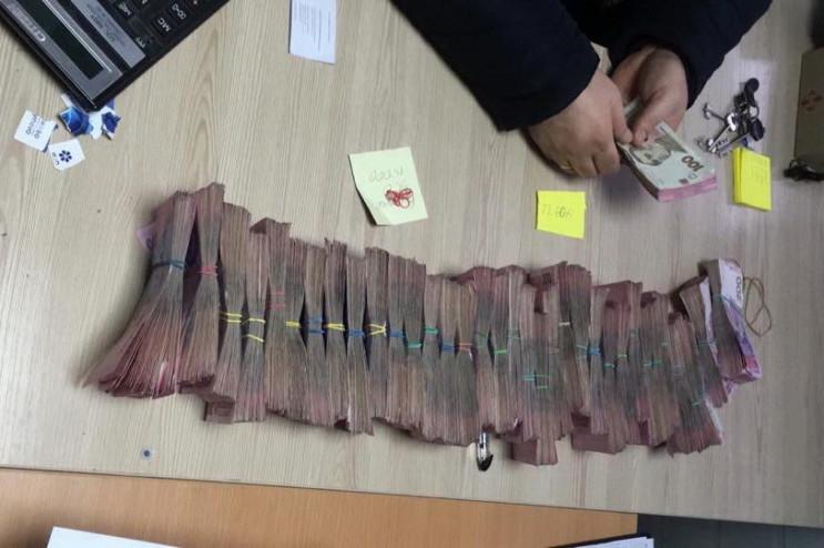 Збитки на півтора мільйона гривень: На р…