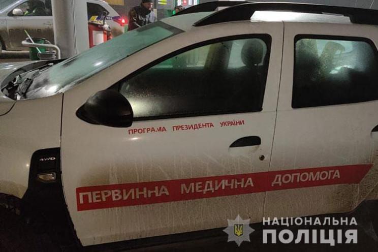 """""""П'яна меддопомога"""": На Тернопільщині сп…"""
