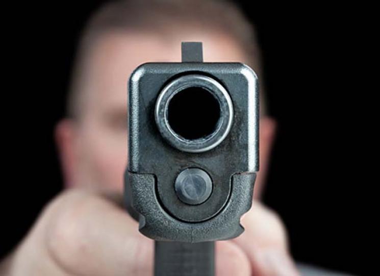 У Запоріжжі розстріляли власника рестора…