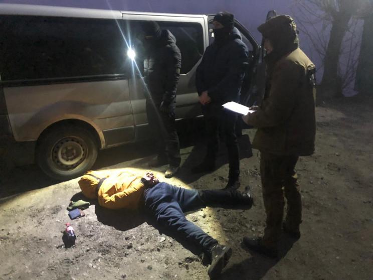 Рівненська прокуратура  викрила зрадника…