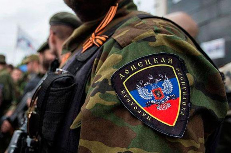 На Донбасі бойовики нарощують обстріли з…
