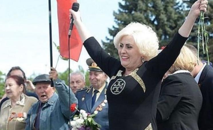 Штепа получила от Украины 3,6 тыс евро к…