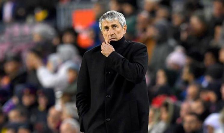 """Новий тренер """"Барселони"""" сенсаційно зали…"""