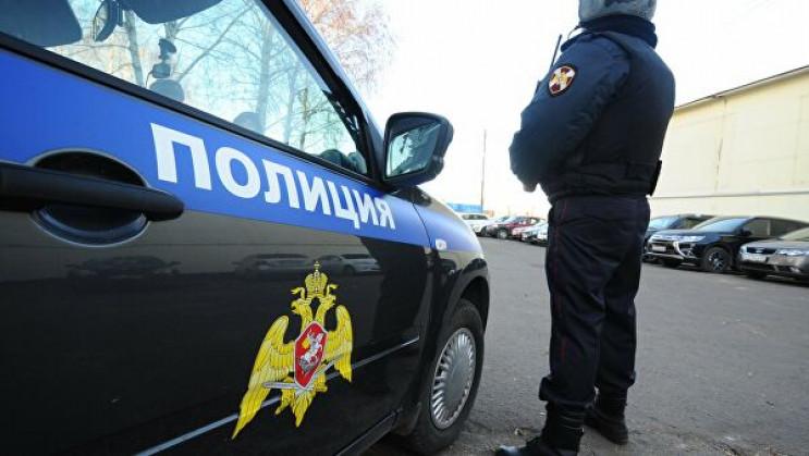 У Новоросійську невідомі побили таксиста…