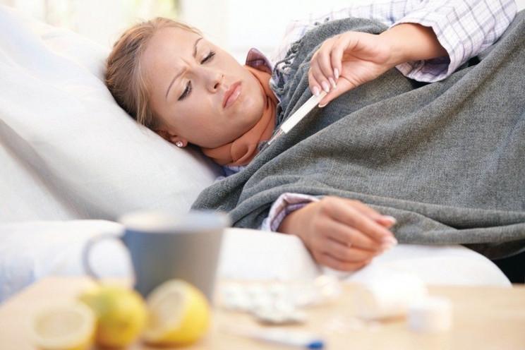 При перших симптомах грипу киянам радять…