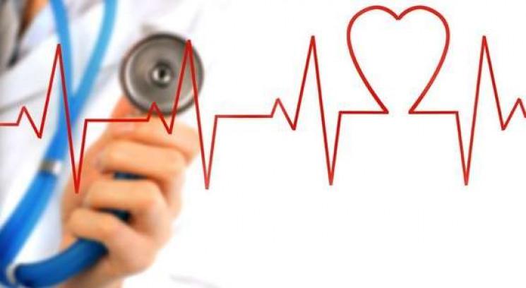 Розвиток кардіохірургії: В Нетішині можу…