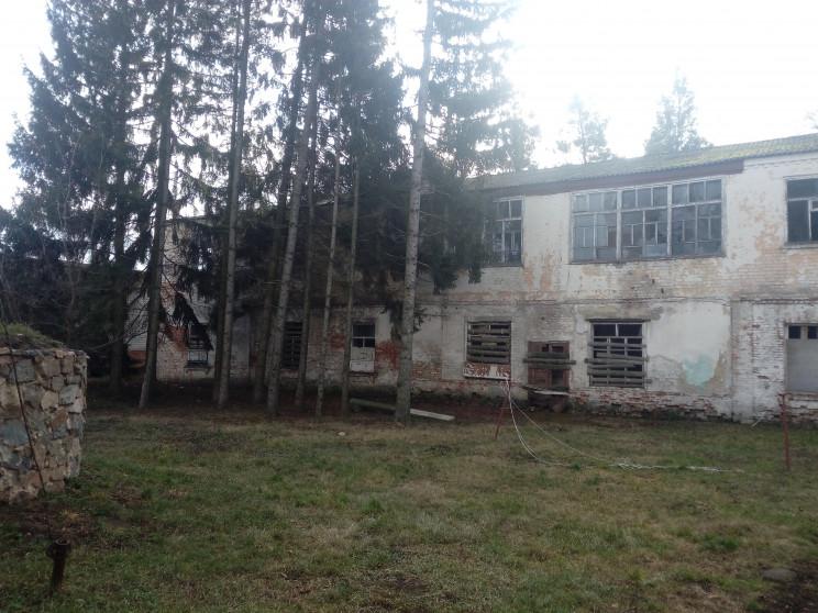 На Кропивнитчине в детском санатории хол…