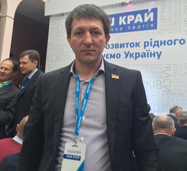 На Харьковщине район может возглавить ст…