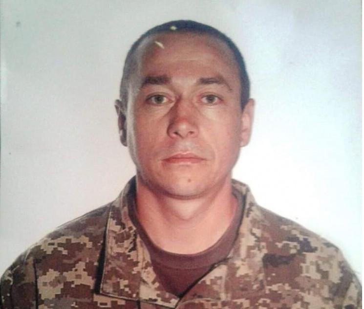 На Хмельниччині зник військовослужбовець…
