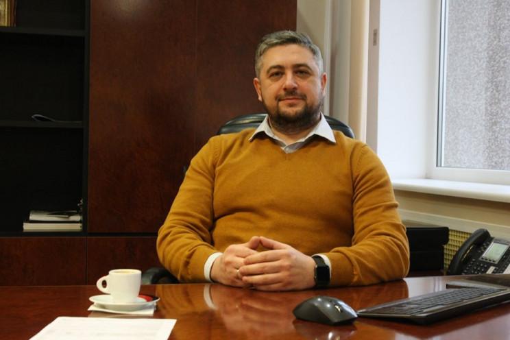 """Новий керівник """"Кіровоградгазу"""" повідоми…"""