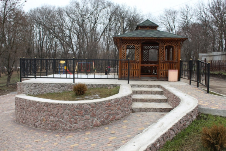 На Кропивнитчине создадут парк возле кня…
