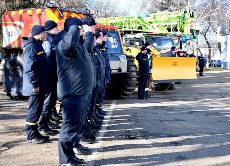 В одеських рятувальників з'явилися нові…