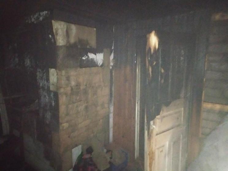 У Дубровиці будинок врятували від вибуху…