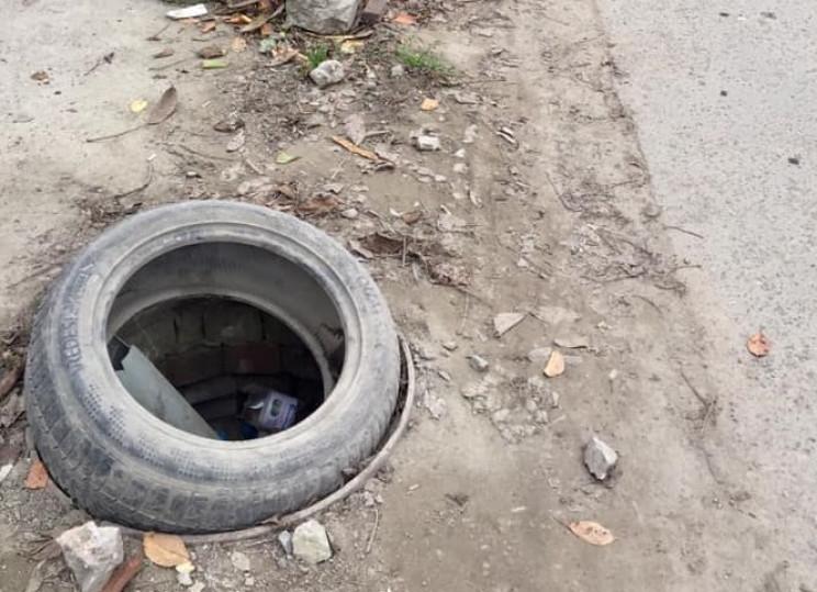 В Одесі оголосили війну відкритим каналі…