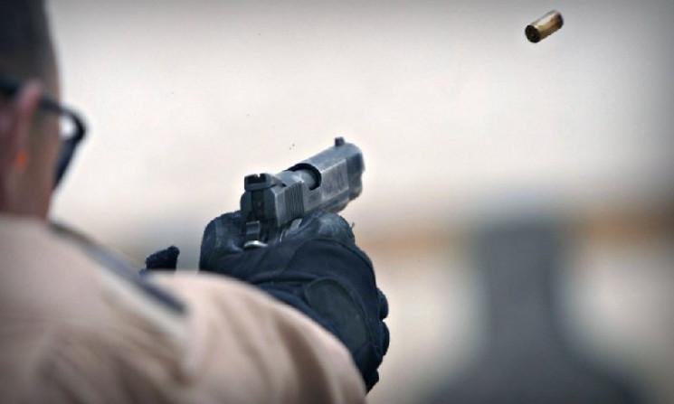 З'явилося відео розстрілу власника запор…