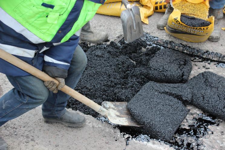 Какие улицы будут ремонтировать во Львов…
