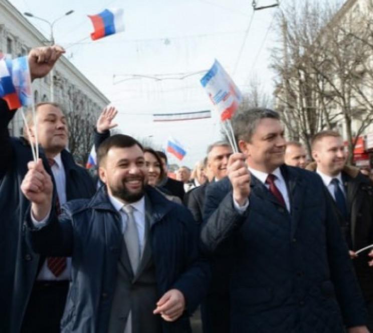 Впродовж тижня на Донбасі ліквідовано п'…