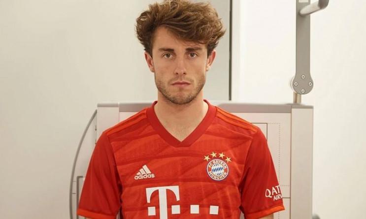 """""""Баварія"""" офіційно оформила трансфер фут…"""