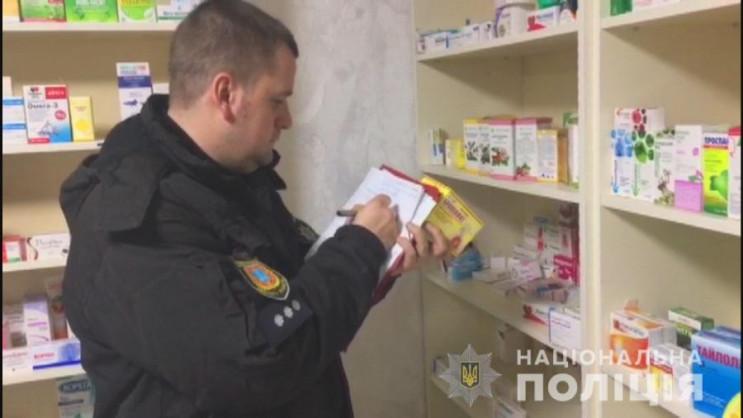 В Суворовском районе закрыли аптеку, кот…