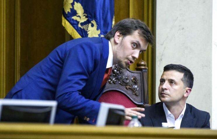 KPI и злой Зеленский: Когда министрам на…