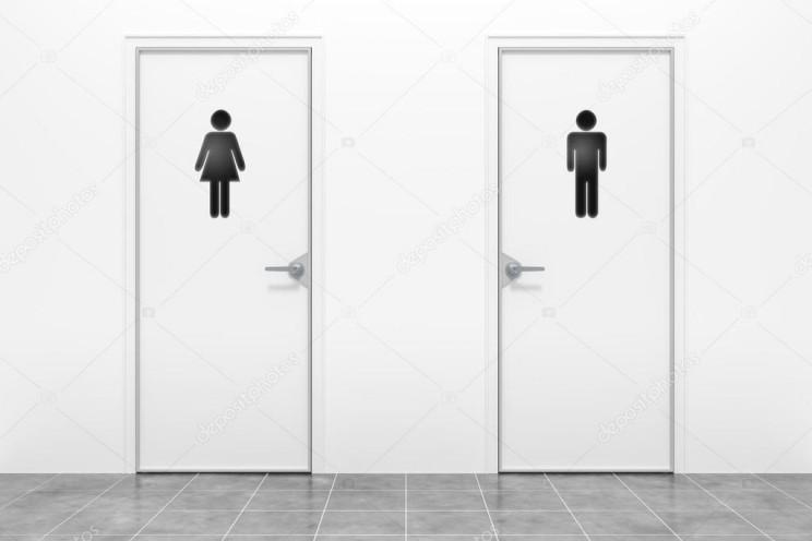 Запрошують усіх: Туалети у столичній мер…