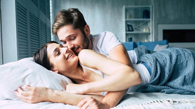 Кохай дружину міцніше: Які райони псують…