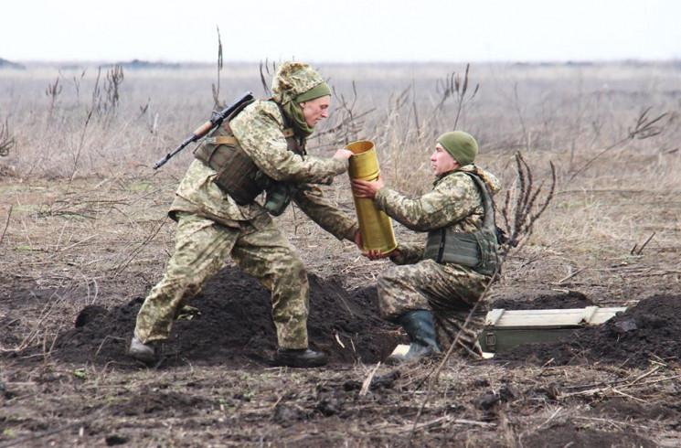 На Донбасі бойовики ОРДЛО вбили українсь…