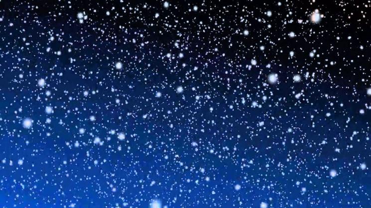 Краснодарський край накриє сніговий цикл…