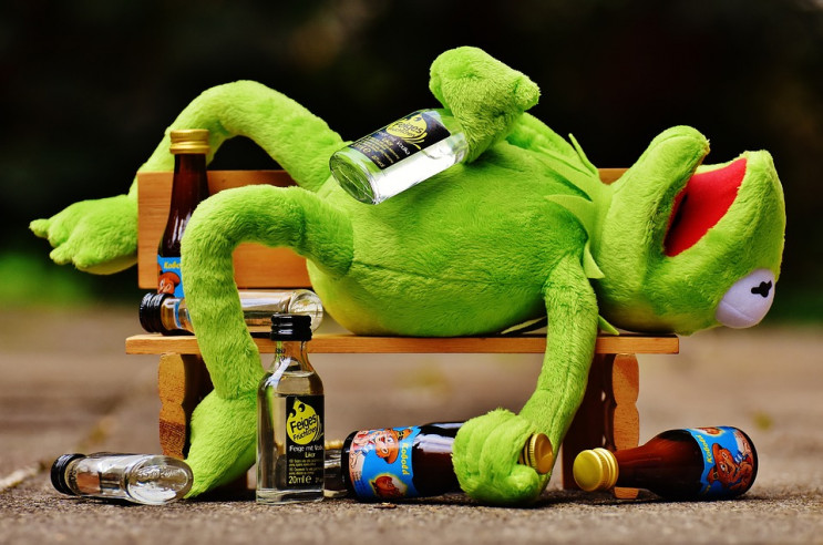 Вчені з'ясували, чи є алкоголізм спадков…