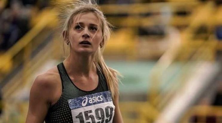Харківська легкоатлетка попалася на допі…