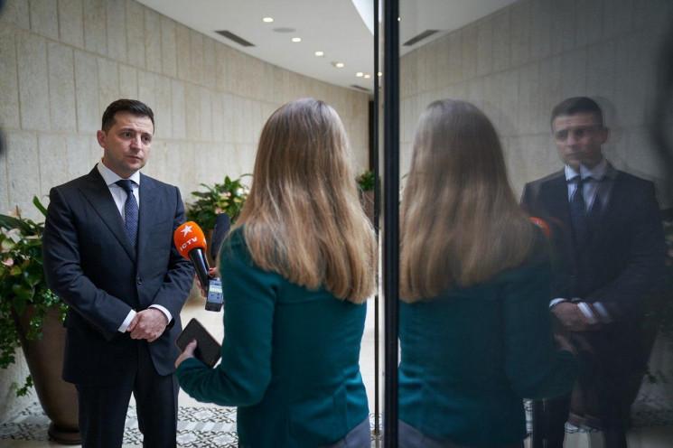 Київ почав переговори із Москвою щодо об…