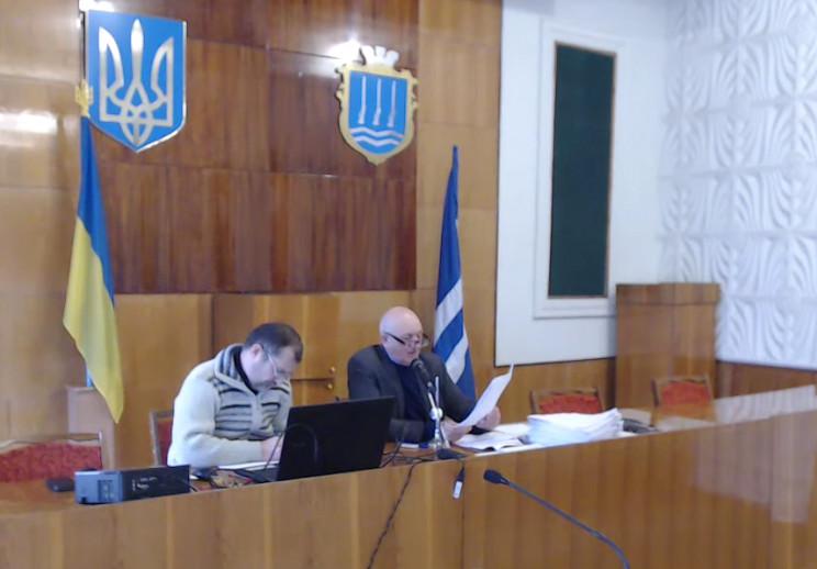 Світловодські депутати висловились проти…