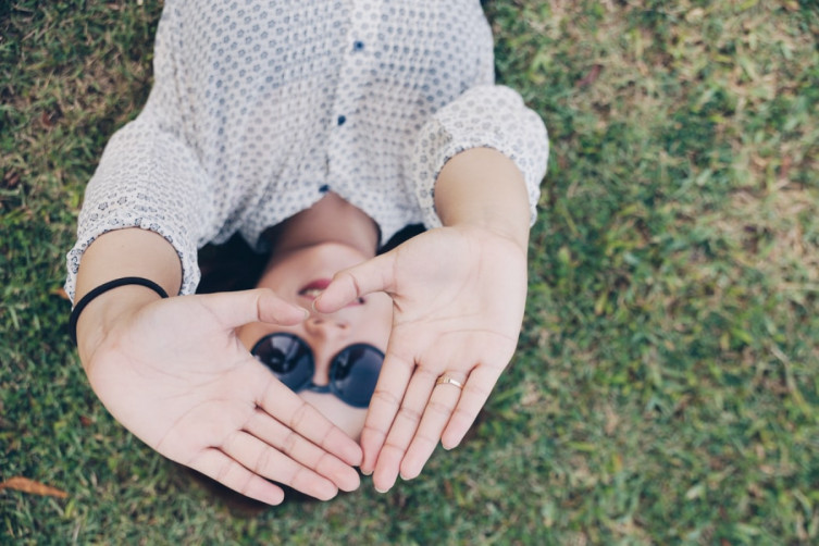 Ти у себе один: 7 простих способів почати цінувати себе
