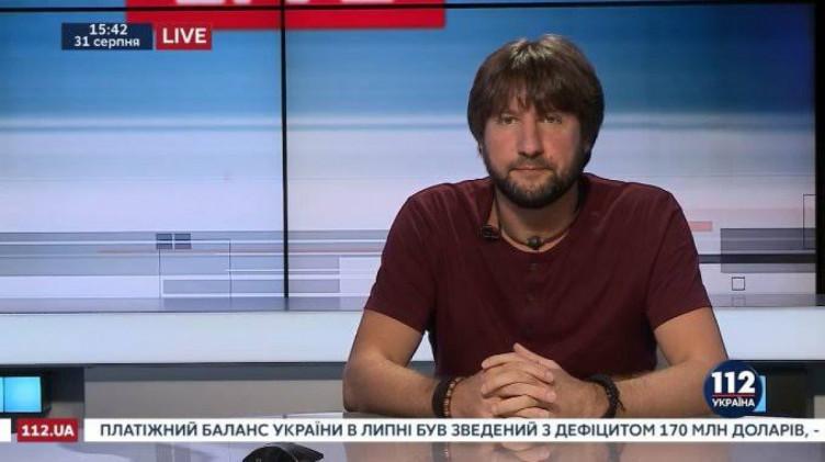 Юрій Молчанов