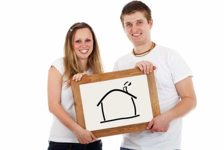 Первый взнос молодой семьи, которая хочет получить квартиру, должен составлять не менее 6%